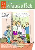 N�85 D�cembre 2014 : Quelle place pour les familles d�accueil dans les relations parents-�cole?